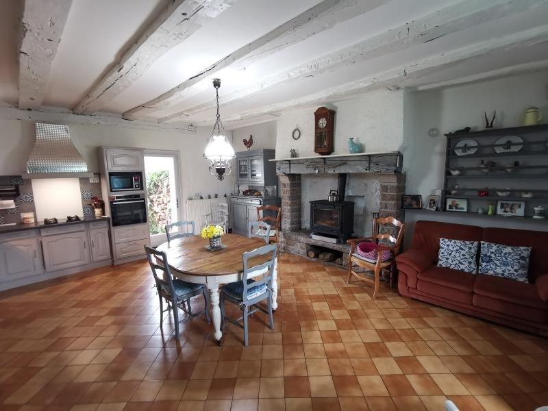 Vente maison / villa Ladignac le long 166000€ - Photo 8