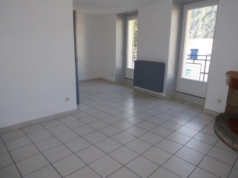 Location appartement Vals-les-bains 500€ CC - Photo 1