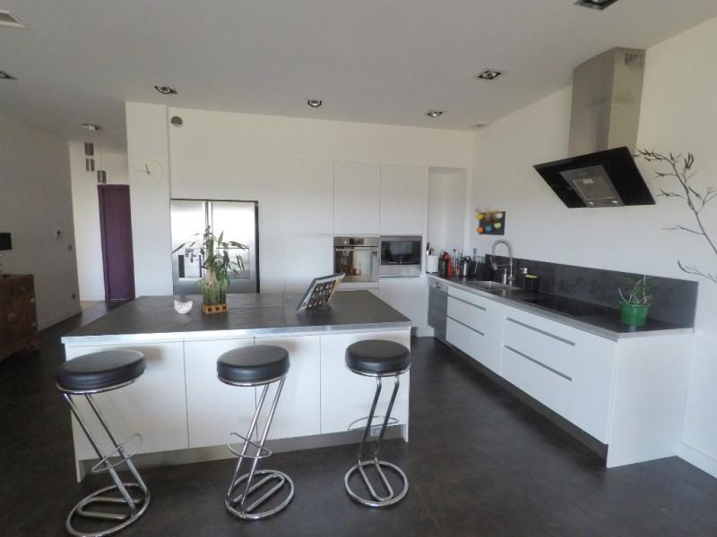 Rental house / villa Aix en provence 2550€ CC - Picture 7