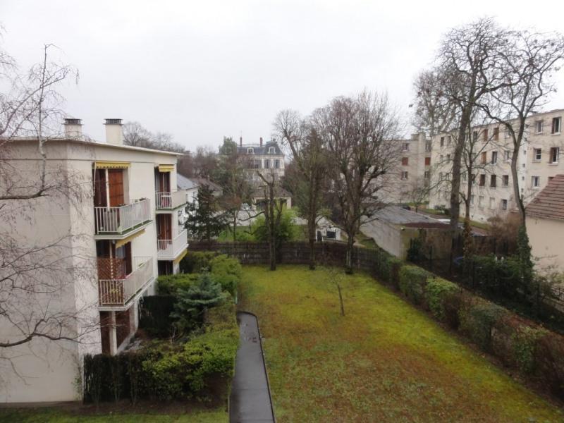 Sale apartment Chatou 530000€ - Picture 5
