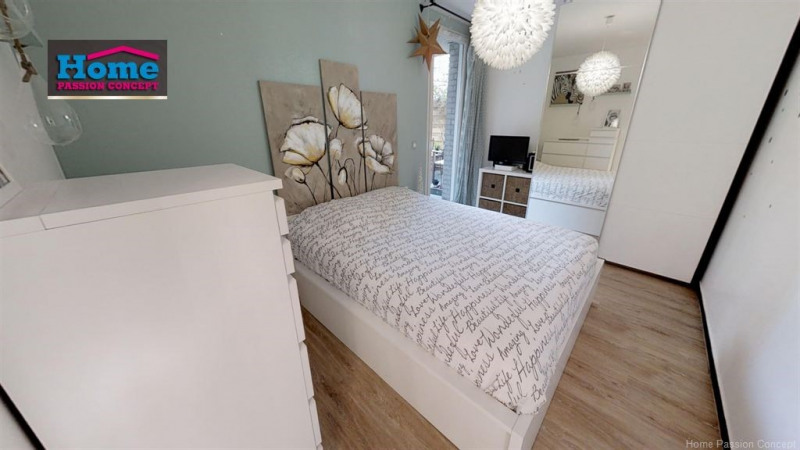 Vente appartement Nanterre 358000€ - Photo 7