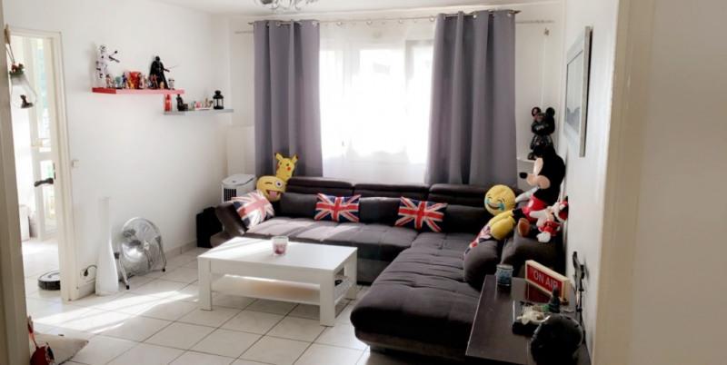 Vente appartement Montigny les cormeilles 158200€ - Photo 1