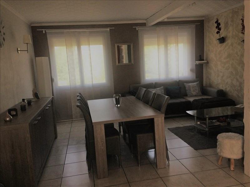 Sale house / villa Sin le noble 139000€ - Picture 2