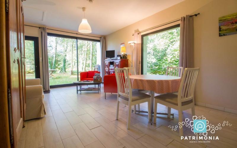 Vente de prestige maison / villa Clohars carnoet 624000€ - Photo 10