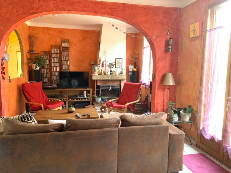Vente maison / villa Bretigny sur orge 369600€ - Photo 2
