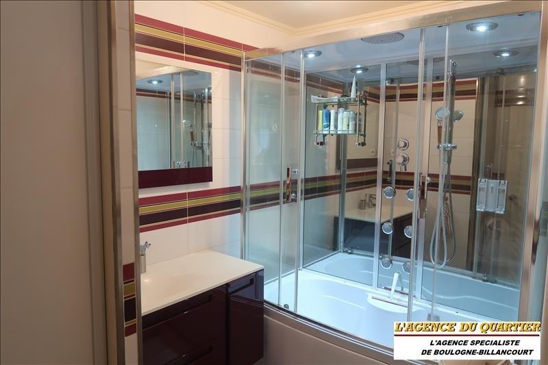 Revenda apartamento Boulogne billancourt 390000€ - Fotografia 6