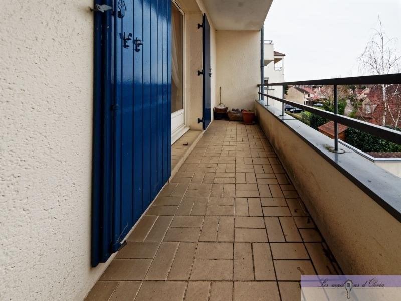 Vente appartement Sucy en brie 270000€ - Photo 3