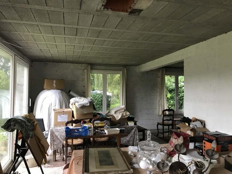 Vente maison / villa Feugeres 225000€ - Photo 8