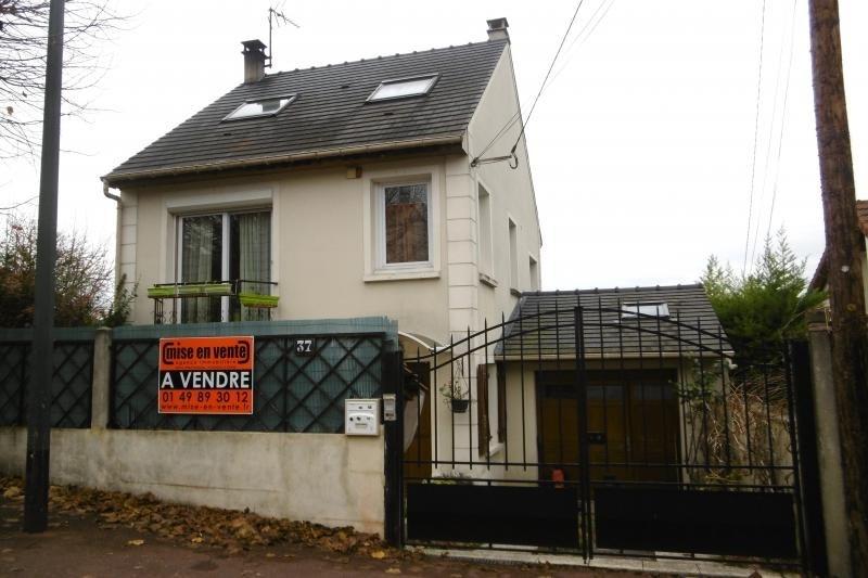 Revenda casa Noisy le grand 377000€ - Fotografia 1