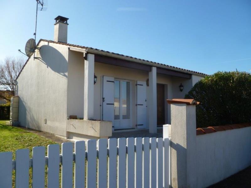 Vente maison / villa Le chateau d'oleron 230800€ - Photo 13