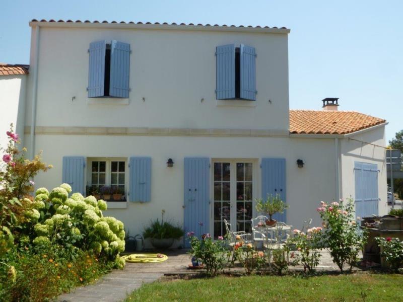 Vente maison / villa Le chateau d'oleron 340000€ - Photo 1