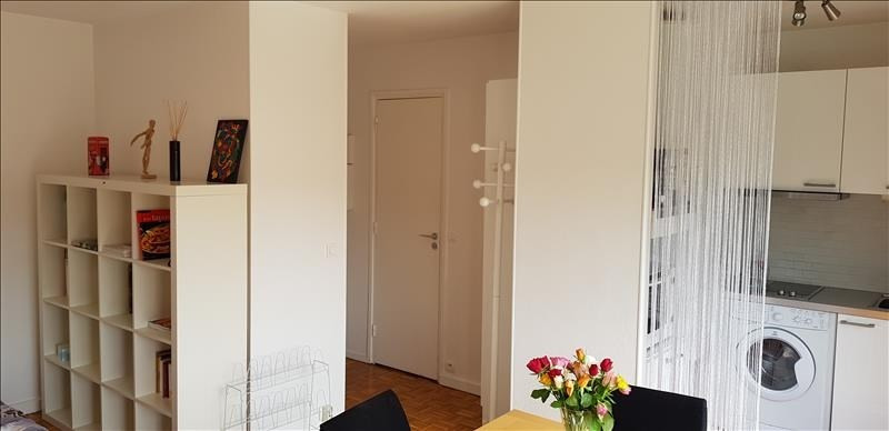 Location appartement Paris 15ème 1 370€ CC - Photo 4