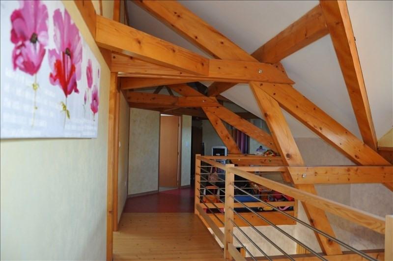 Vente maison / villa St martin du frene 297000€ - Photo 3