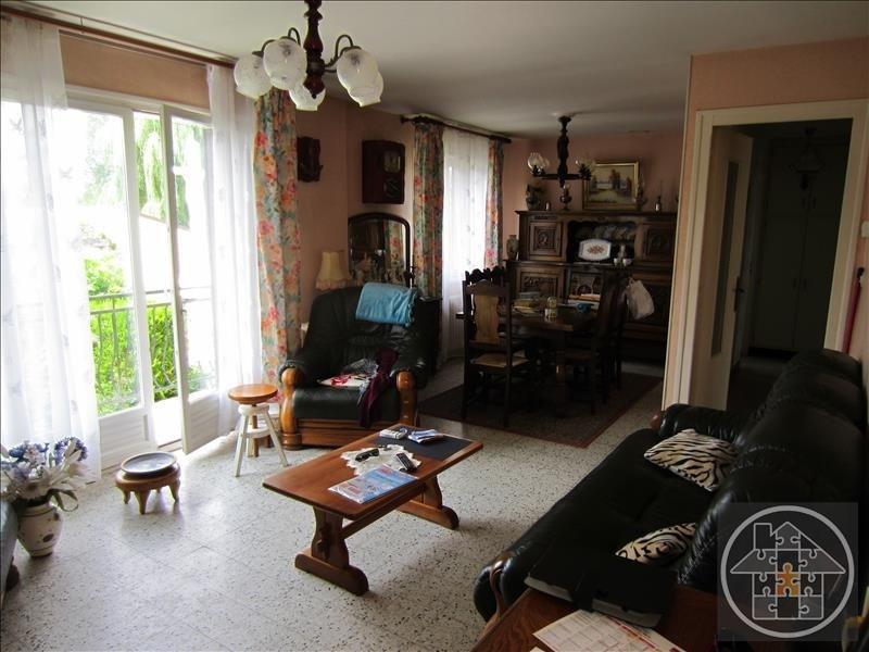 Sale house / villa Noyon 110000€ - Picture 2