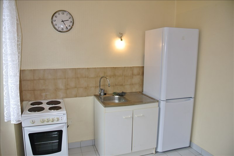 Rental apartment Chambourcy 600€ CC - Picture 6