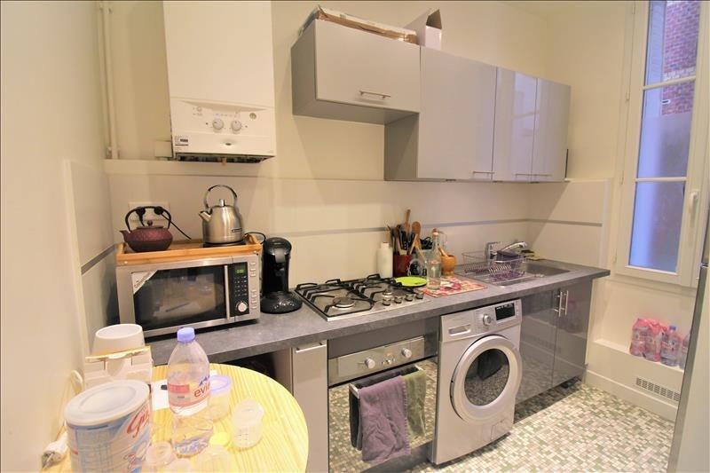 Rental apartment Boulogne billancourt 1390€ CC - Picture 5