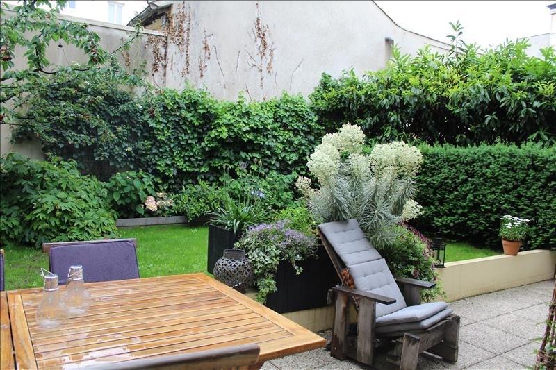 Vente de prestige maison / villa Asnieres sur seine 1030000€ - Photo 6