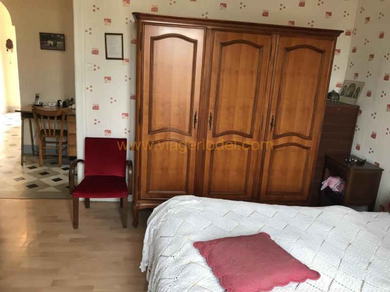 Vitalicio  casa Bourg-de-péage 60000€ - Fotografía 8