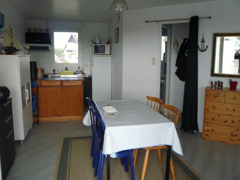 Vente appartement Cucq 79 900€ - Photo 4