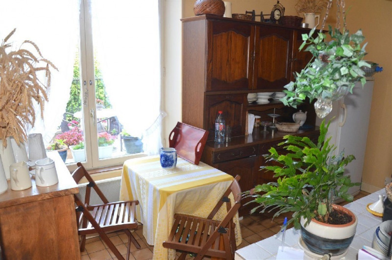 Sale apartment Hericy 122000€ - Picture 9