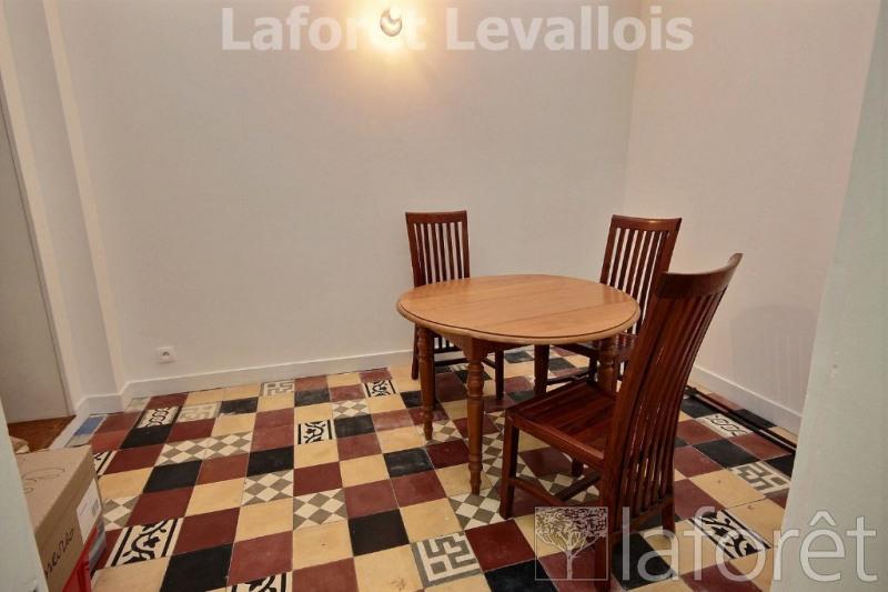 Vente appartement Levallois perret 425000€ - Photo 2