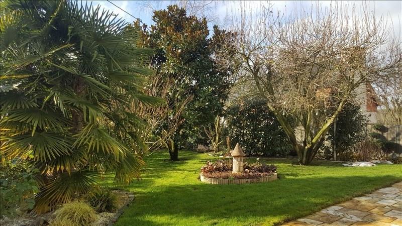 Vente maison / villa Montoire sur le loir 350000€ - Photo 9