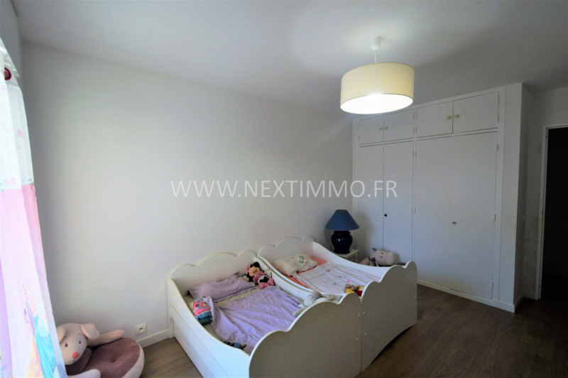 Deluxe sale apartment Menton 570 000€ - Picture 9