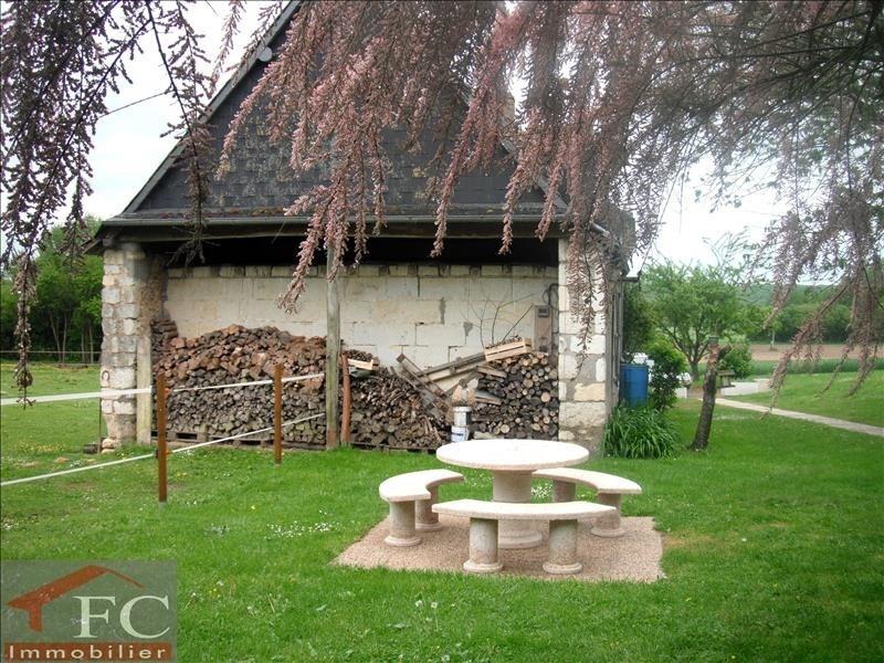 Vente maison / villa Savigny sur braye 91500€ - Photo 2
