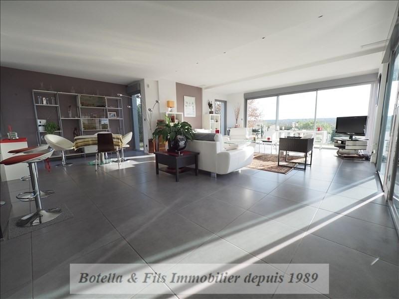 Verkauf von luxusobjekt haus Uzes 1050000€ - Fotografie 4