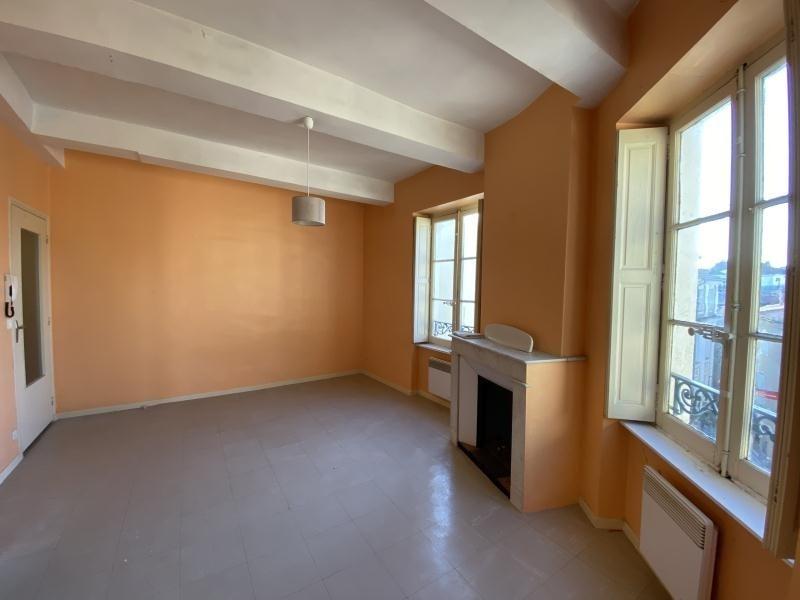 Rental apartment Beziers 495€ CC - Picture 1