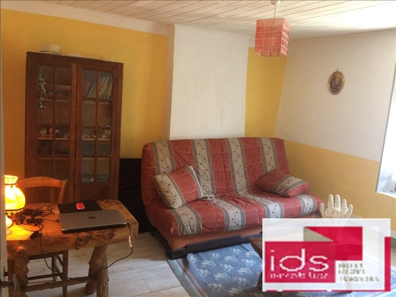 Vente maison / villa Barraux 99 000€ - Photo 3