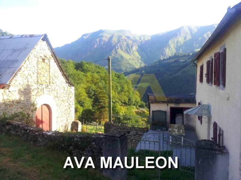Vendita casa Mauléon-licharre 147660€ - Fotografia 1