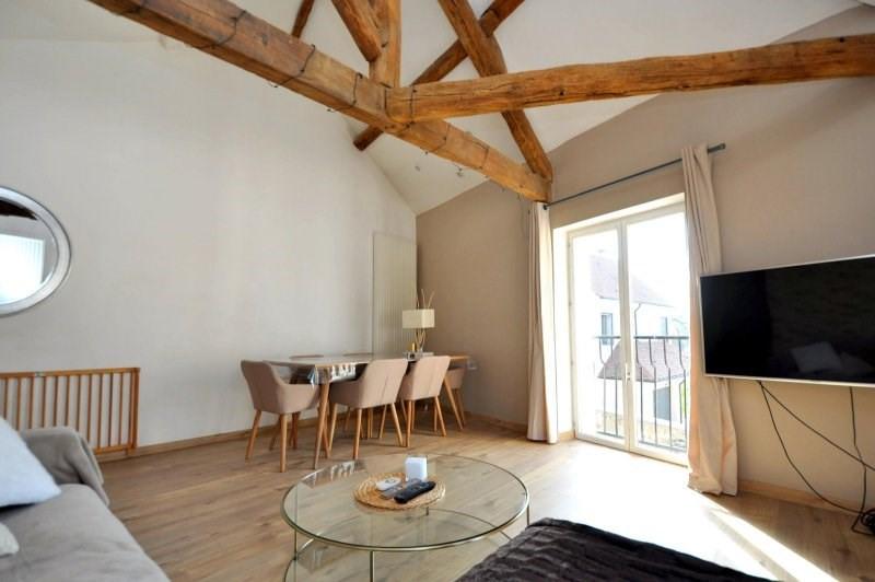 Vente maison / villa St maurice montcouronne 255000€ - Photo 6