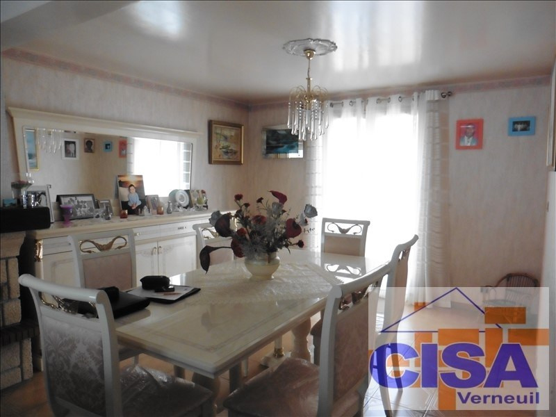 Sale house / villa Brenouille 243000€ - Picture 5