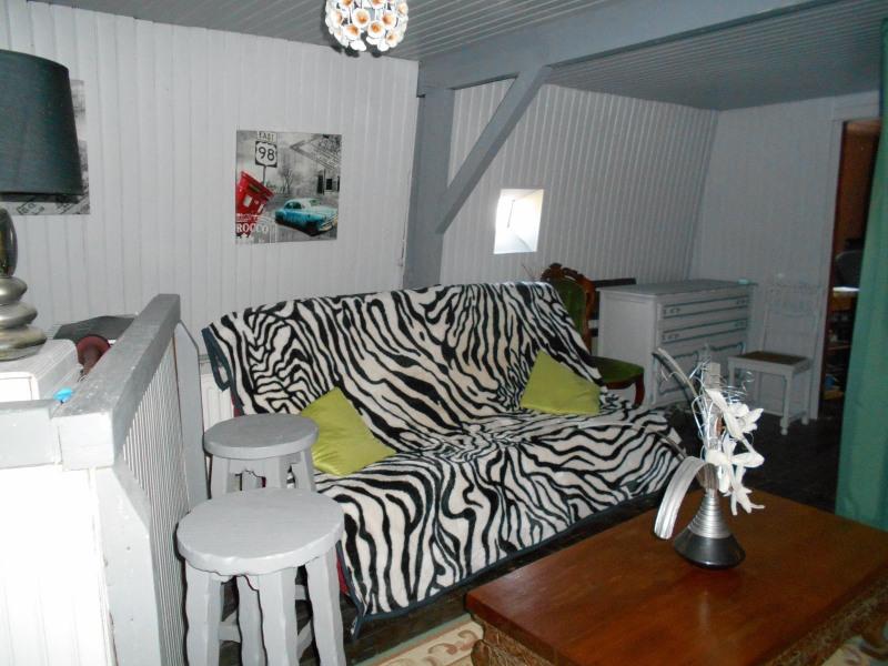 Vente maison / villa Heuringhem 178500€ - Photo 7