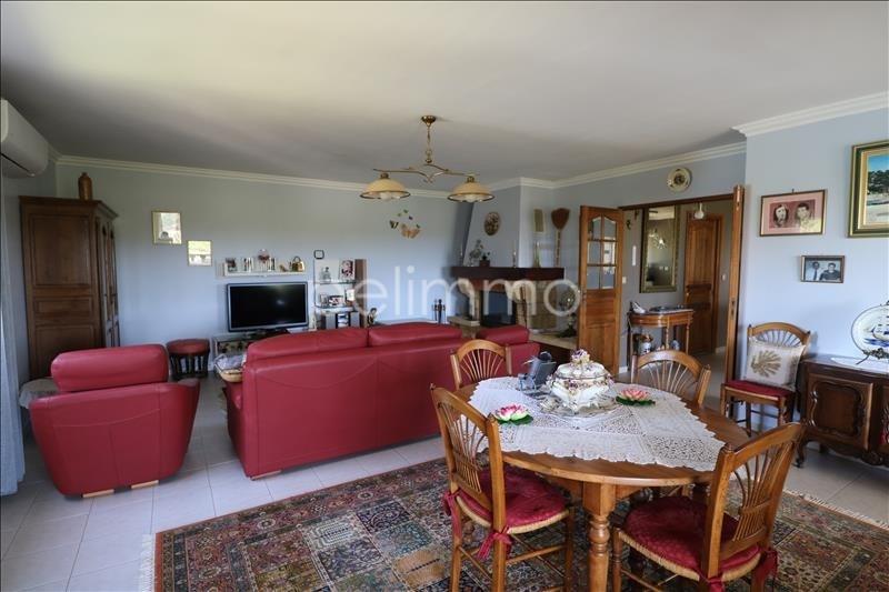 Vente de prestige maison / villa Pelissanne 577500€ - Photo 6