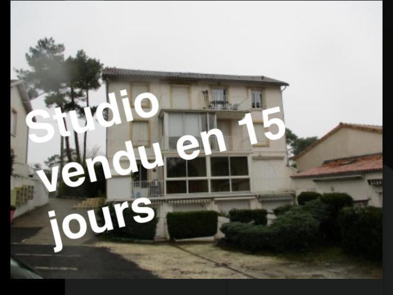 Vente appartement St georges de didonne 55000€ - Photo 1