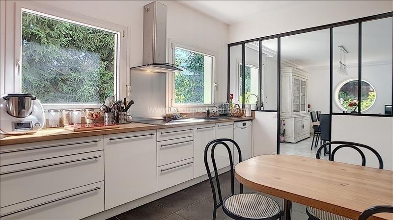 Vente de prestige maison / villa Domène 598000€ - Photo 3