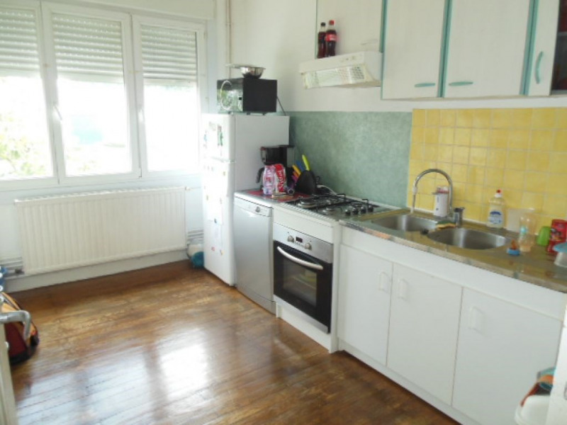 Rental apartment La gorgue 618€ CC - Picture 3