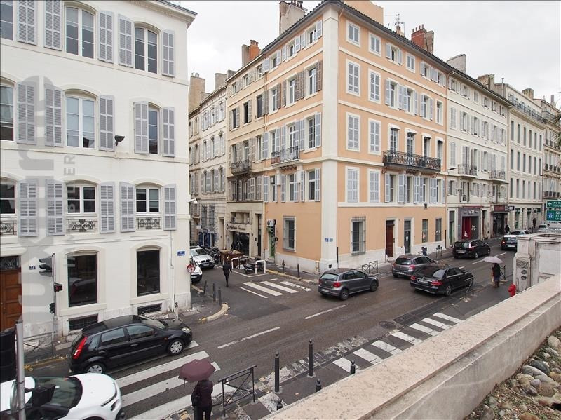 Sale office Marseille 6ème 137 700€ - Picture 8