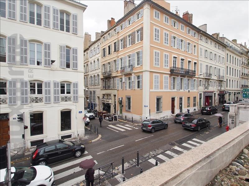 Vente bureau Marseille 6ème 137700€ - Photo 8