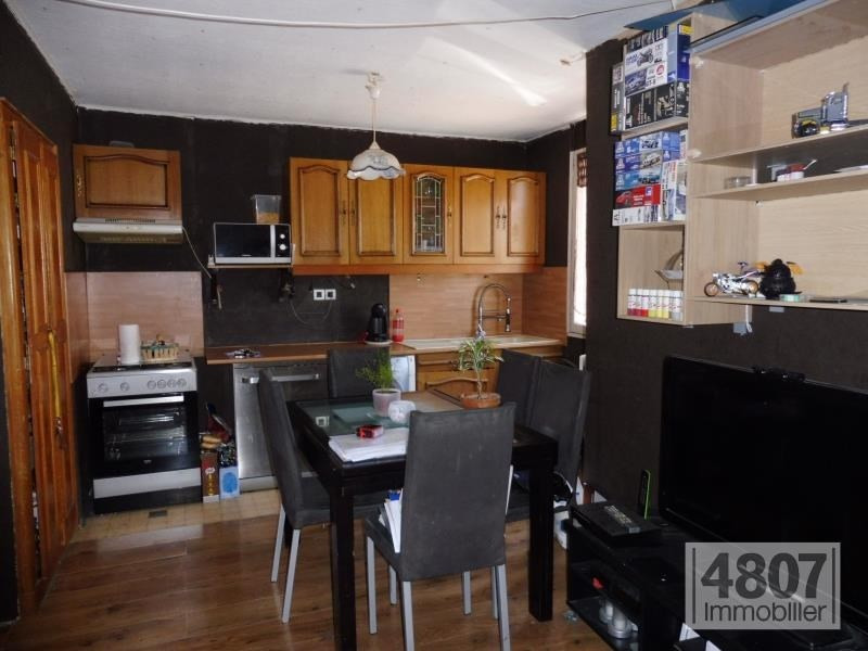 Vente appartement Annemasse 156000€ - Photo 3