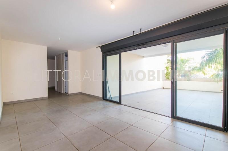 Venta  apartamento Saint gilles les bains 319000€ - Fotografía 1