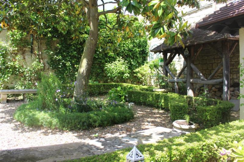 Immobile residenziali di prestigio casa Marly le roi 1325000€ - Fotografia 3