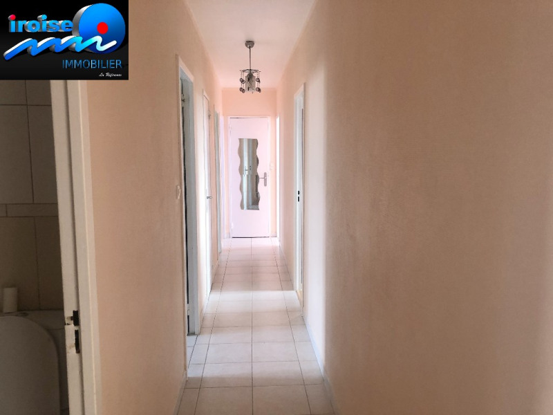 Vente appartement Brest 122800€ - Photo 3