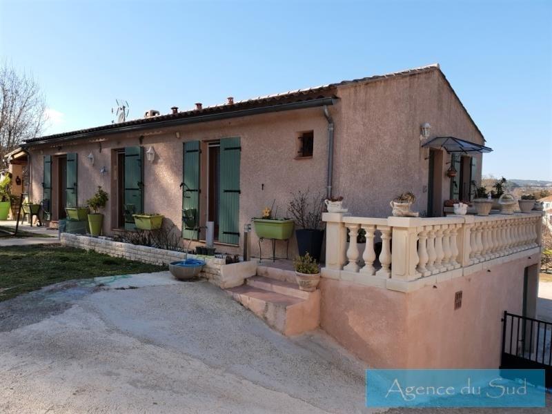Vente maison / villa La destrousse 525000€ - Photo 3