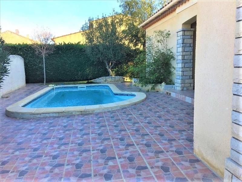 Deluxe sale house / villa St cyr sur mer 670000€ - Picture 4