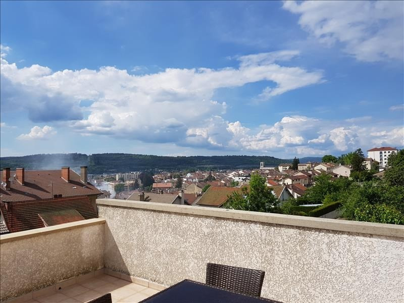 Vente maison / villa Oyonnax 257 000€ - Photo 6