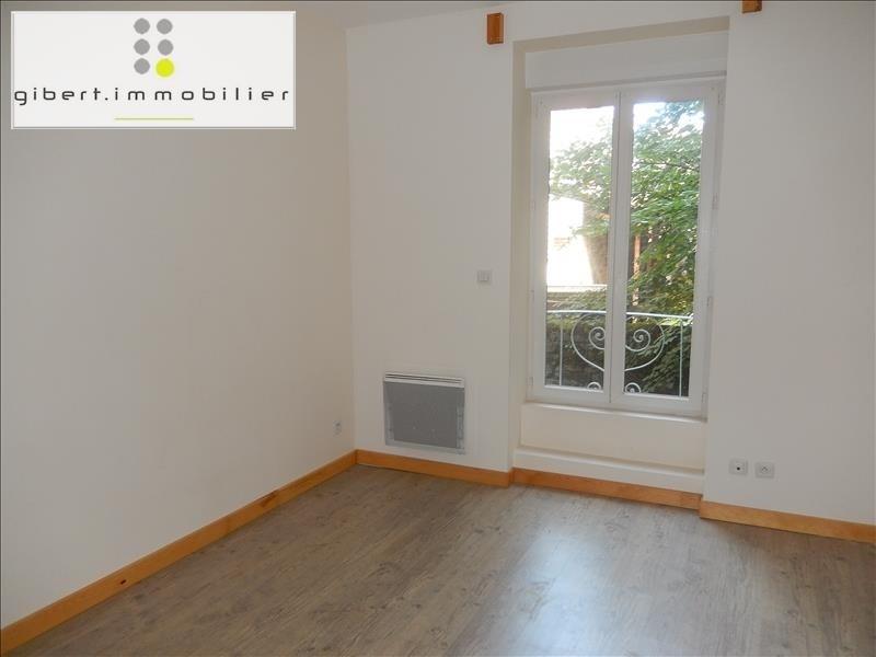 Location appartement Le puy en velay 385€ CC - Photo 3