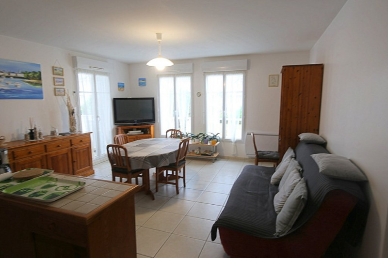 3 pièces 59.23 m² Bel appartement proche de la mer